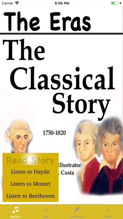 The Classical Story