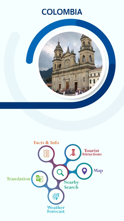Colombia Travel Guide screenshot-1