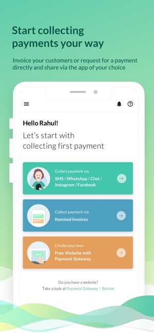 PayU for Merchants on the App Store