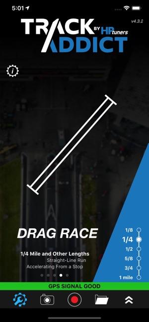 TrackAddict on the App Store