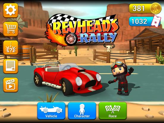 Rev Heads Rallyのおすすめ画像5