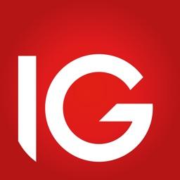 IG Forex: spot FX.