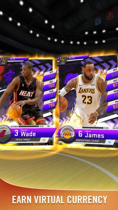 My NBA 2K20 screenshot 5