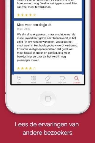 DagjeWeg.NL - náhled