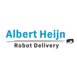 AH Robot Delivery