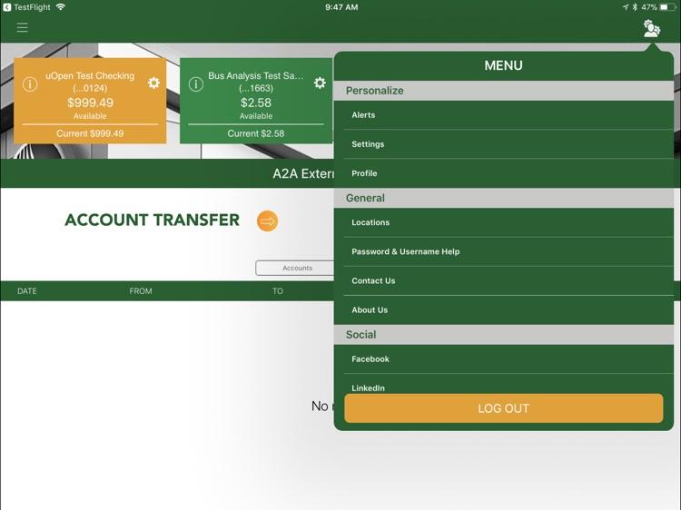Webster Five for iPad screenshot-4