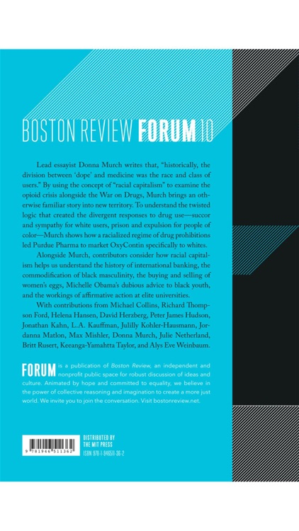 Boston Review Magazine screenshot-6