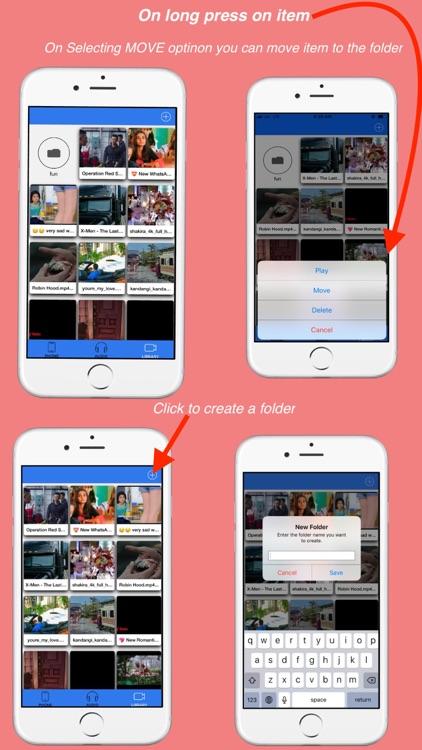 Mx Video Player Pro screenshot-3