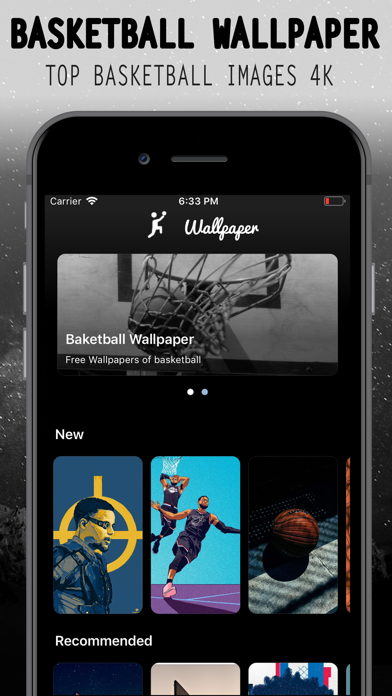Basketball Wallpaper By Hamza Zdak Photography Category