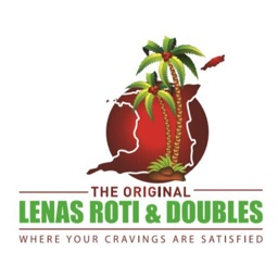Lenas Roti and Doubles