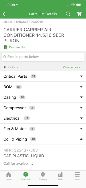 CE - HVAC Contractor Assist on the App Store