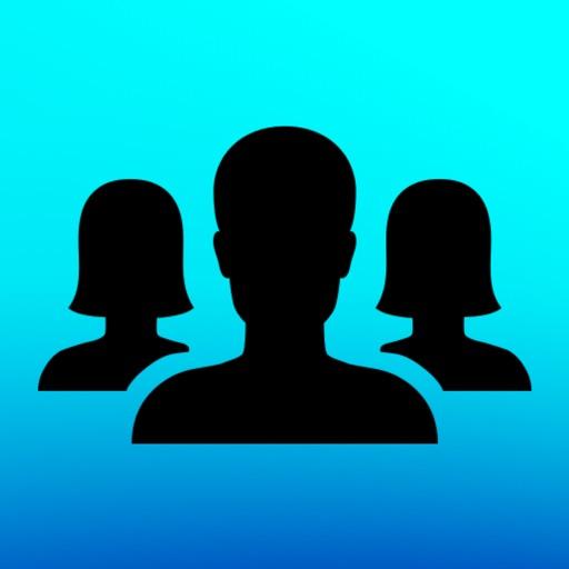 Contacts Backup Pro - Advanced iOS App