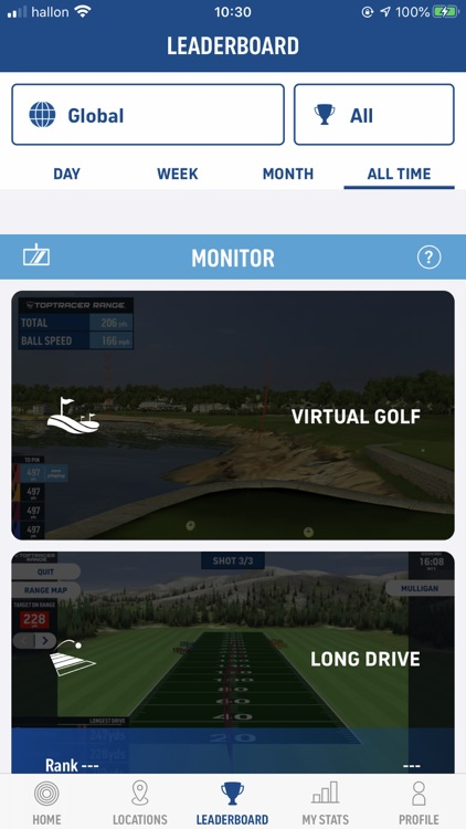 Toptracer Range screenshot-2