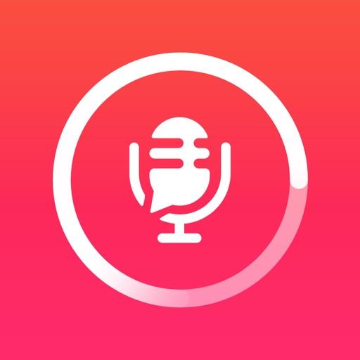 Voice Recorder Plus App