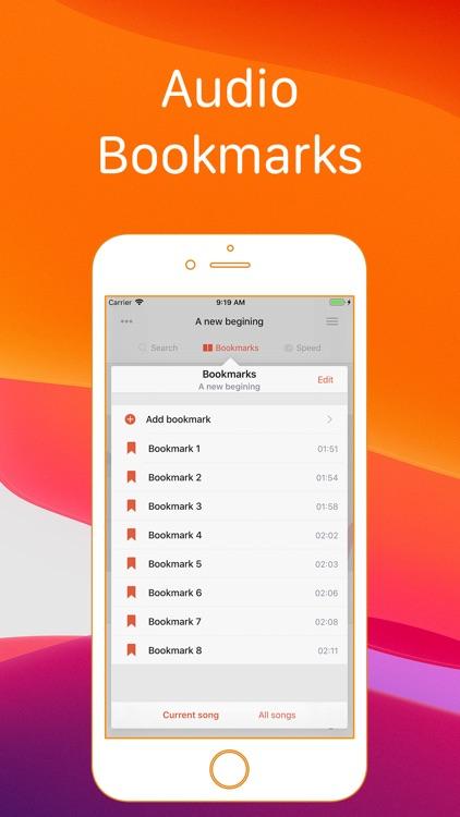 Soundy: Unlimited Music Player screenshot-4