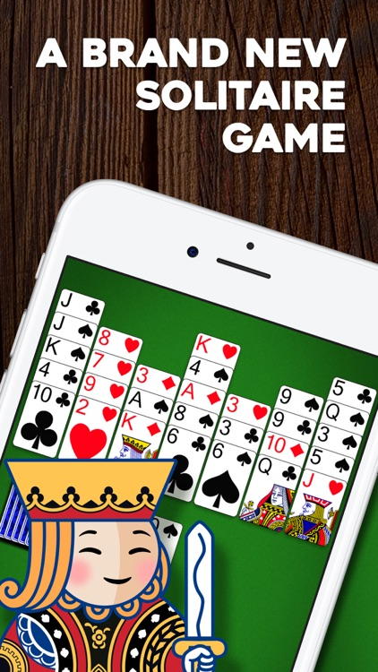 Crown Solitaire: Card Game screenshot-0