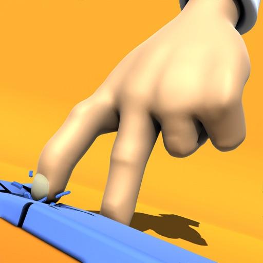 Finger Walk