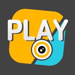 Play Camera - X GIF