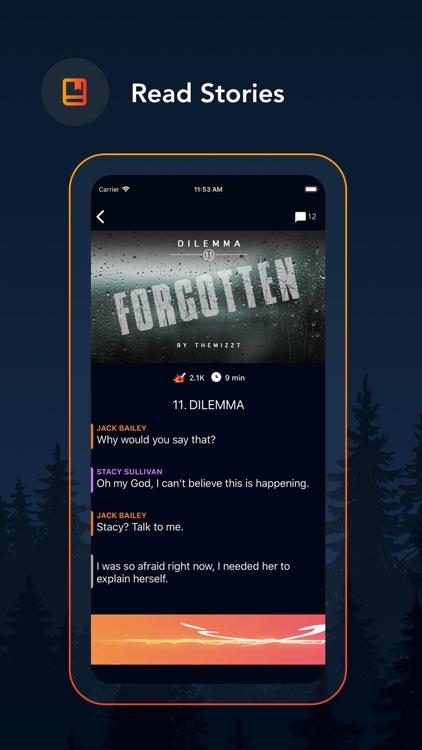StoryFire - Videos & Stories screenshot-3