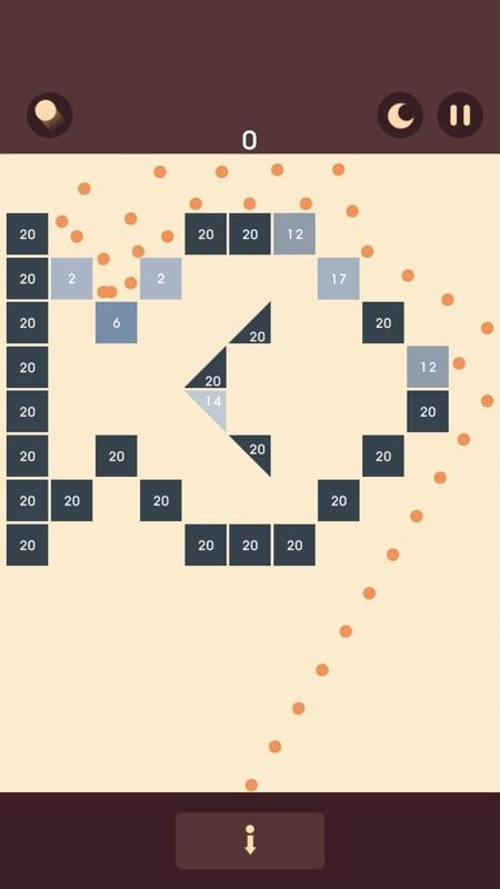 砖块消消消截图3