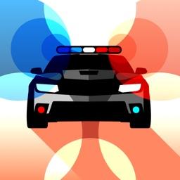 Police Siren & Lights Pt.