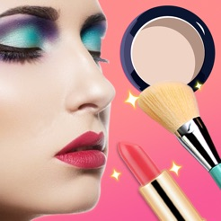 Pretty Makeup - Beauty Camera on the App Store