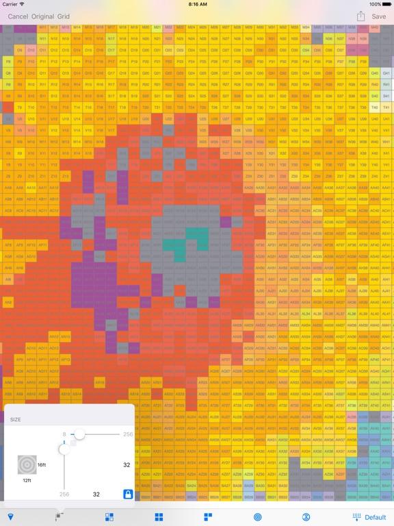 Posted—Sticky Note Mosaics Screenshots