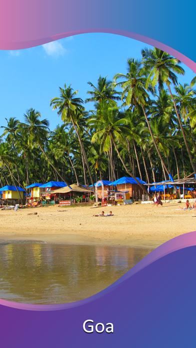 Goa Tourism screenshot 1