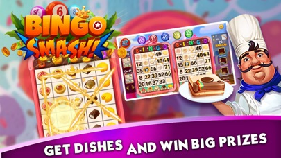 Bingo Smash-Lucky Bingo Travel for windows pc