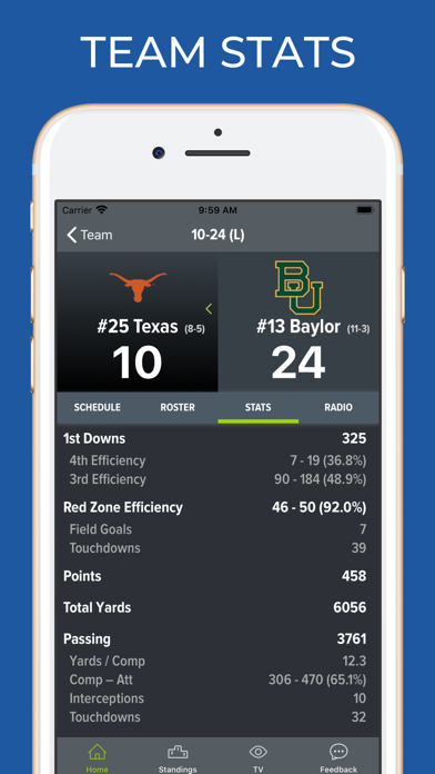 UT Texas Football 5
