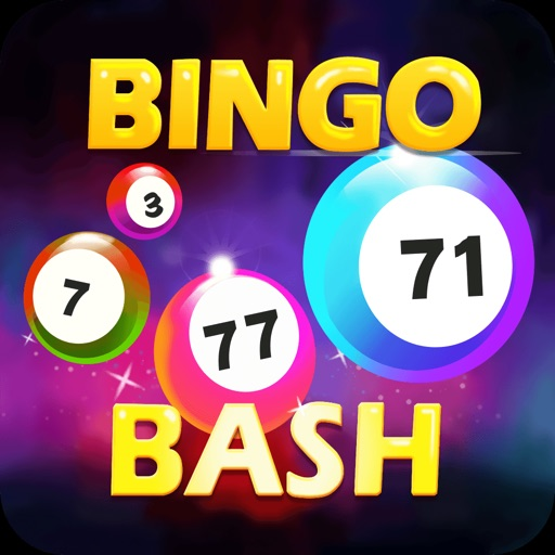Bingo Bash: Online Bingo Games iOS Hack Android Mod