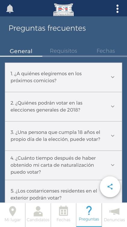 #VotanteInformadoCR