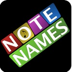 NoteNames+