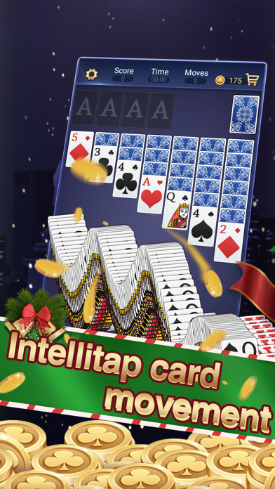 Classic Solitaire 2019 screenshot 11