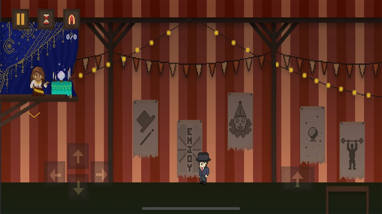 Ghost Valley screenshot-3