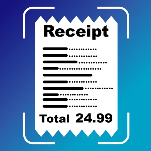 Easy Receipts-Track Receipts