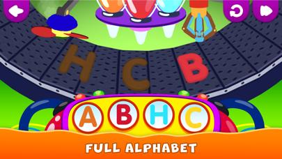 Kids Games! ABC Maths Learning Screenshot 2