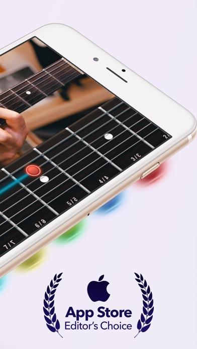 Coach Guitar ギター コード & エレキ ギター ScreenShot1