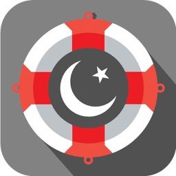 Mohafiz - your life saving app