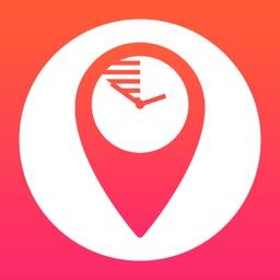 TimeKeeper - Smart Tracking