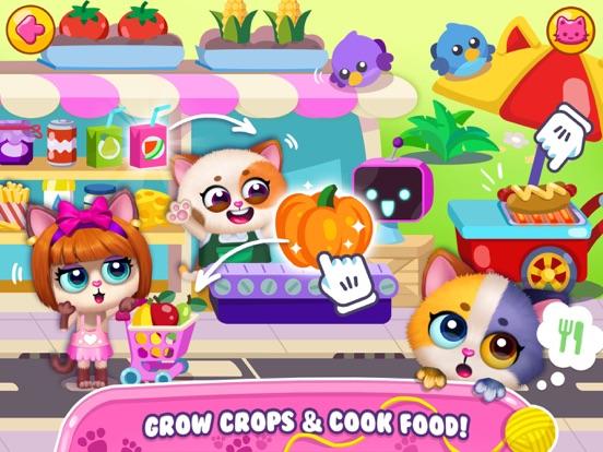 Little Kitty Town screenshot 16