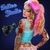 インクタトゥーメーカーゲーム - iPhoneアプリ