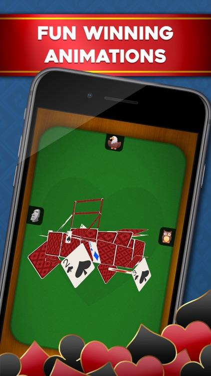 Hearts: Card Game screenshot-4