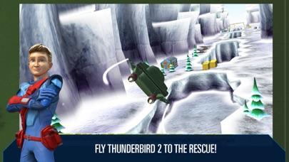 Foto do Thunderbirds Are Go