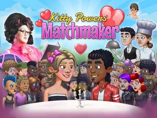 matchmaking app iPad gay velocità dating Omaha