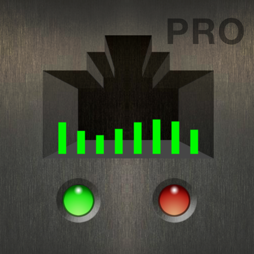 Network Logger Pro for Mac