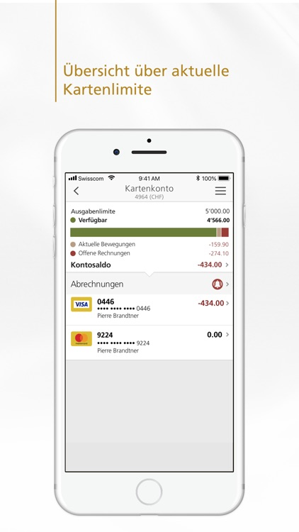 TopCard Mobile