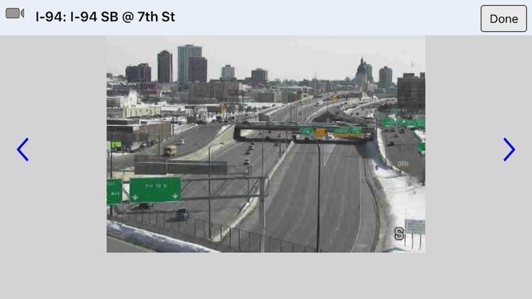 Minnesota 511 screenshot-5