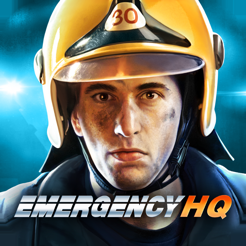 ‎EMERGENCY HQ