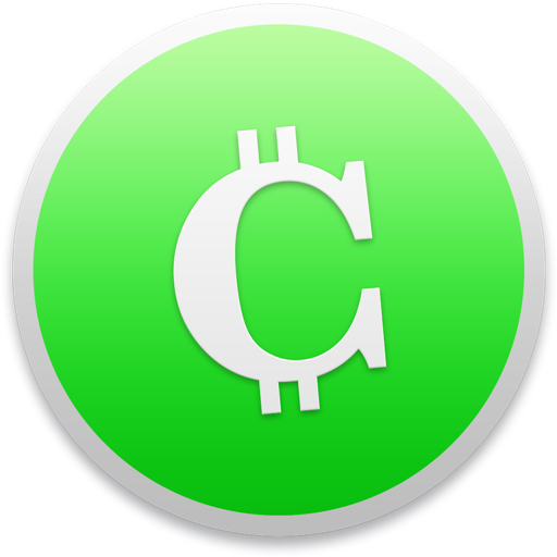 Cryptocurrency Ticker for Mac